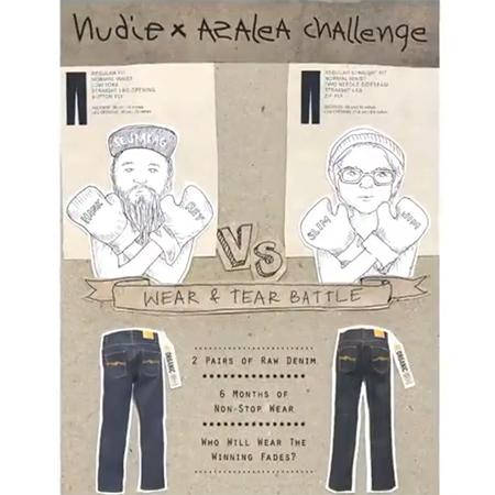 nudie-challenge