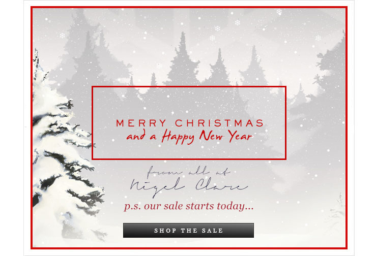 Email-xmas-sale