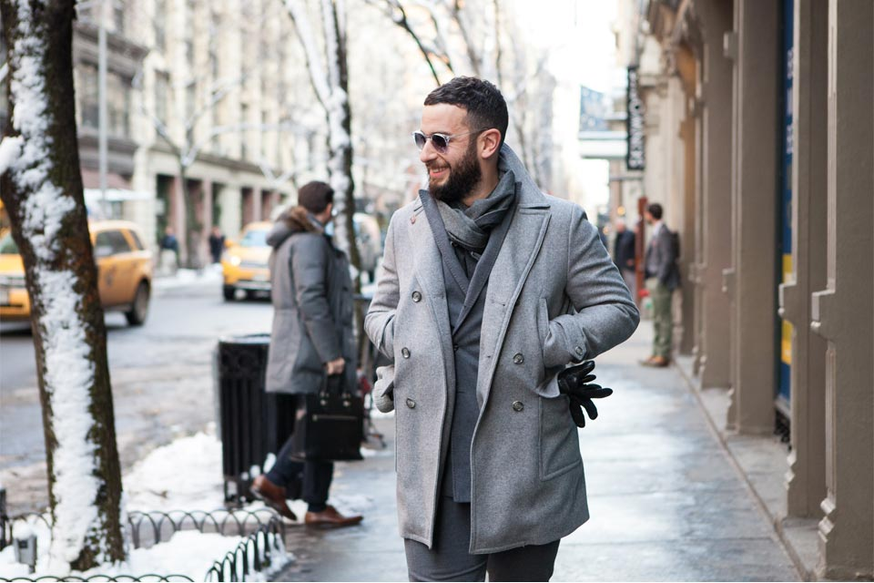 New York Fashion Week Street Style Report Part 1